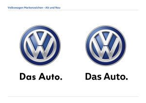Red Dot Award za font marke Volkswagen