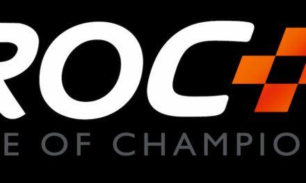 RACE OF CHAMPIONS 2017.