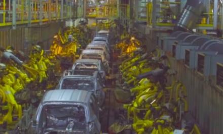 Posjet tvorinci automobila KIA u Žilini