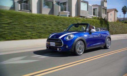 Novi Mini i Mini Cabrio