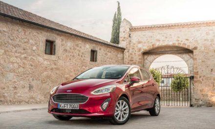 Najbolja Ford ponuda ikad – nova Fiesta već od 991 kunu mjesečno!