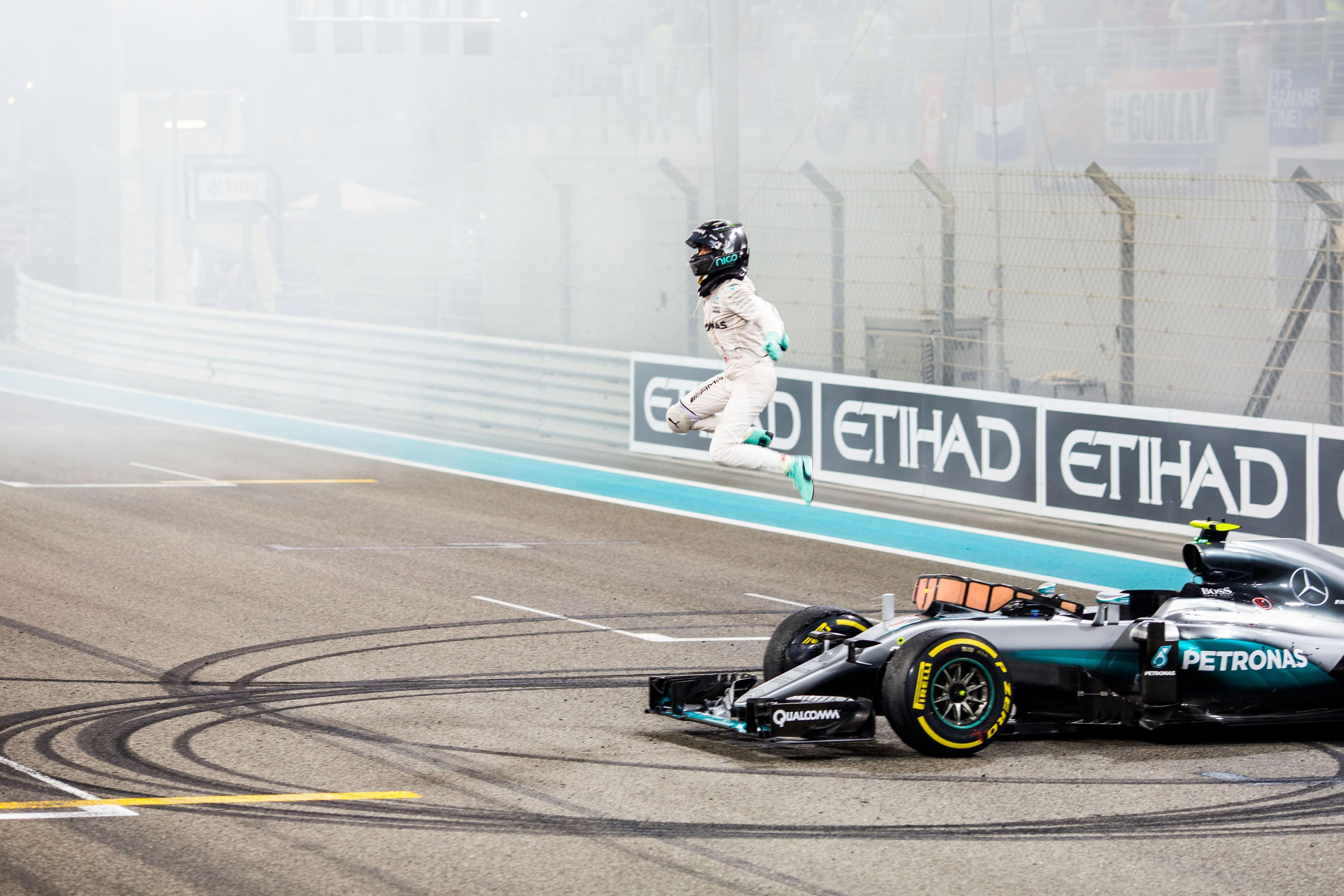 """Image result for nico rosberg 2016 title"""""""
