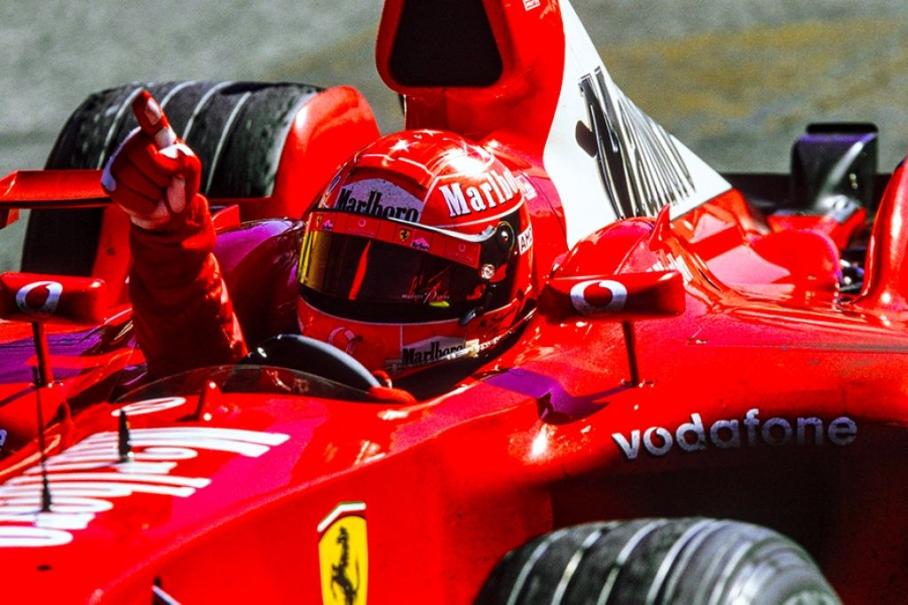 Image result for italian gp 2003