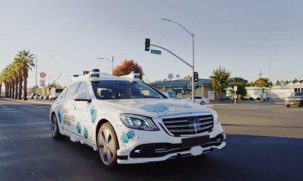 Bosch i Mercedes autonomna vožnja