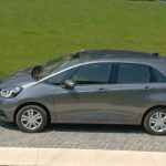 Honda Jazz e:HEV