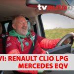 SEZONA 10 – EMISIJA 26 – Renault Clio LPG, BMW akcije, Mercedes EQV, Honda X-ADV 21, Cadillac CT-5 V Blackwing