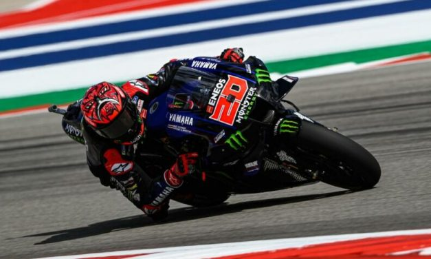 MotoGP – GP America, Texas